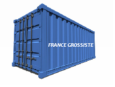 Container France Grossiste