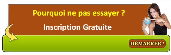 INSCRIPTION GRATUITE
