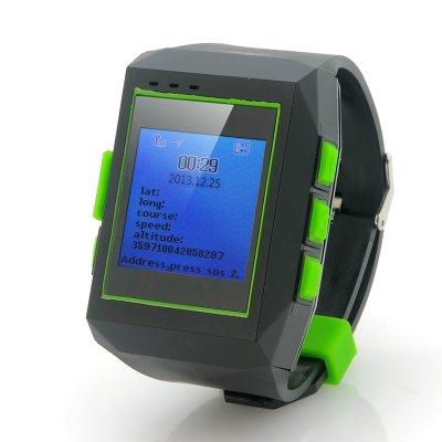 Montre GPS Tracker1