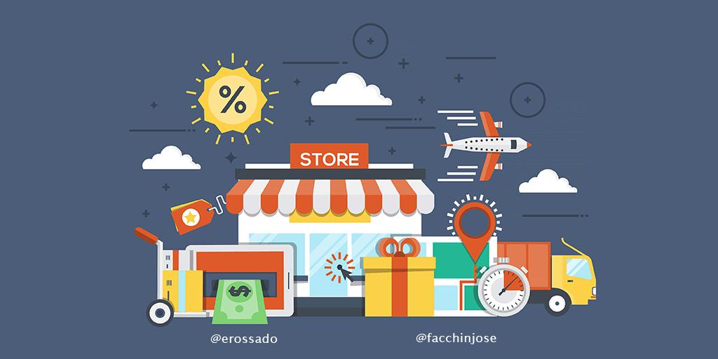 création de votre boutique en ligne en dropshipping facile