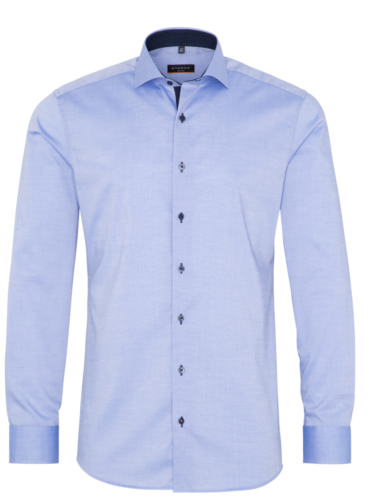 destockage-chemises-manches-longues-Ted-Lapidus
