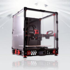 Voron 2.4 CoreXY – imprimante 3D, Kit avec ceintures de portes authentiques pour axe XYZ 1