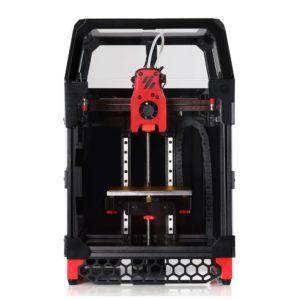 Voron – imprimante 3D V0.1 Core XY, meilleure et moins chère, avec Rail de guidage linéaire en acier inoxydable de haut niveau 1