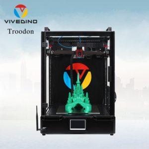 VIVEDINO – imprimante 3D, système Core XY, lit chauffant magnétique de haute qualité, impression grande taille 1