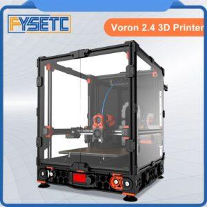 Voron 2.4 – imprimante 3D, 350x350x350mm, CoreXY, Kit haute qualité, prévente 1