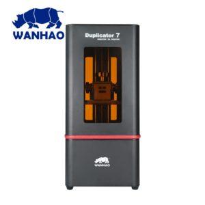 Wanhao – duplicateur 7 dlp SLA 3D, impression UV directe, dernière Version 1.5 1