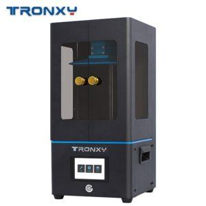 Ultrabot À Durcissement UV 3D Imprimante Grande Taille Hors ligne D'impression Photopolymérisable UV D'IMPRESSION LCD Résine Photosensible TRONXY 1