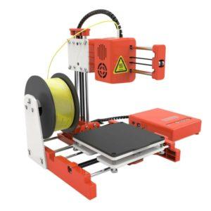 X1 Mini imprimante 3D, cadeau d'éducation Parent-enfant, niveau d'entrée, étudiant personnel, prise américaine 1