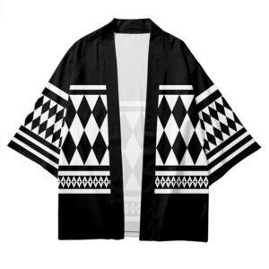 Cape de Cosplay pour vengeurs de Tokyo, Costume de Kimono, Cape Valhalla, veste chemise, uniforme Mikey Draken, vêtements de carnaval d'halloween 1