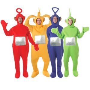 Body de Cosplay pour adultes et enfants, tenue de carnaval, mignon, fête Parent-enfant, Costume d'halloween, nouvel an, combinaisons de noël 1