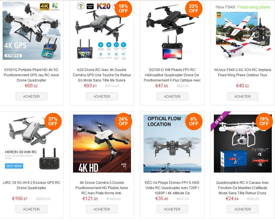 drones_prix_le_moins_cher