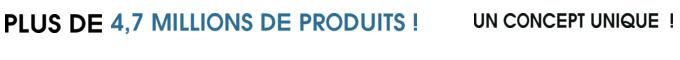 PLUS DE 250 PRODUITS À PRIX REDUITS* JUSQU'AU 30 AVRIL 2014