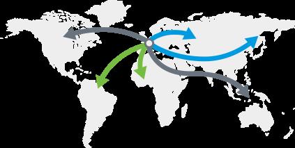 logistique locale flexible