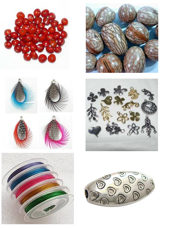 perles grossistes