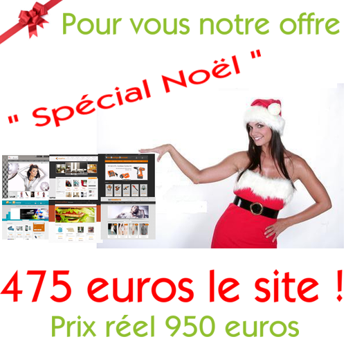 """ Spécial Noël """